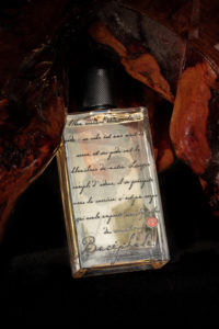 parfum unisexe oud bucéphale