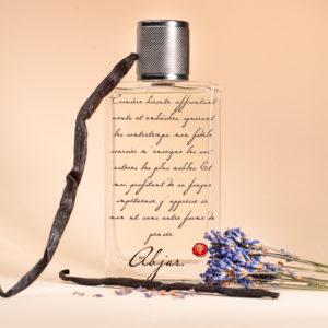 parfum d'exception homme