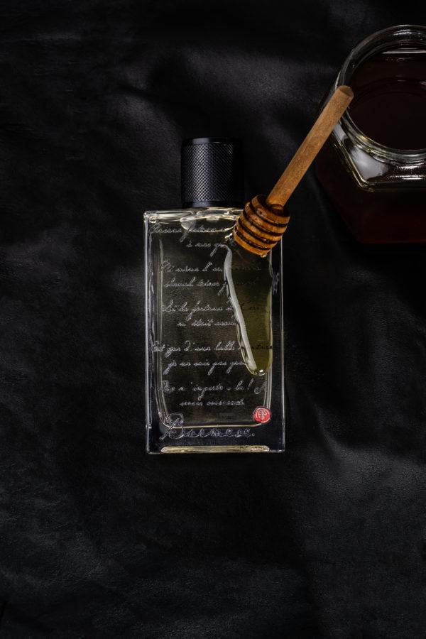 parfum de luxe unique pour homme et femme